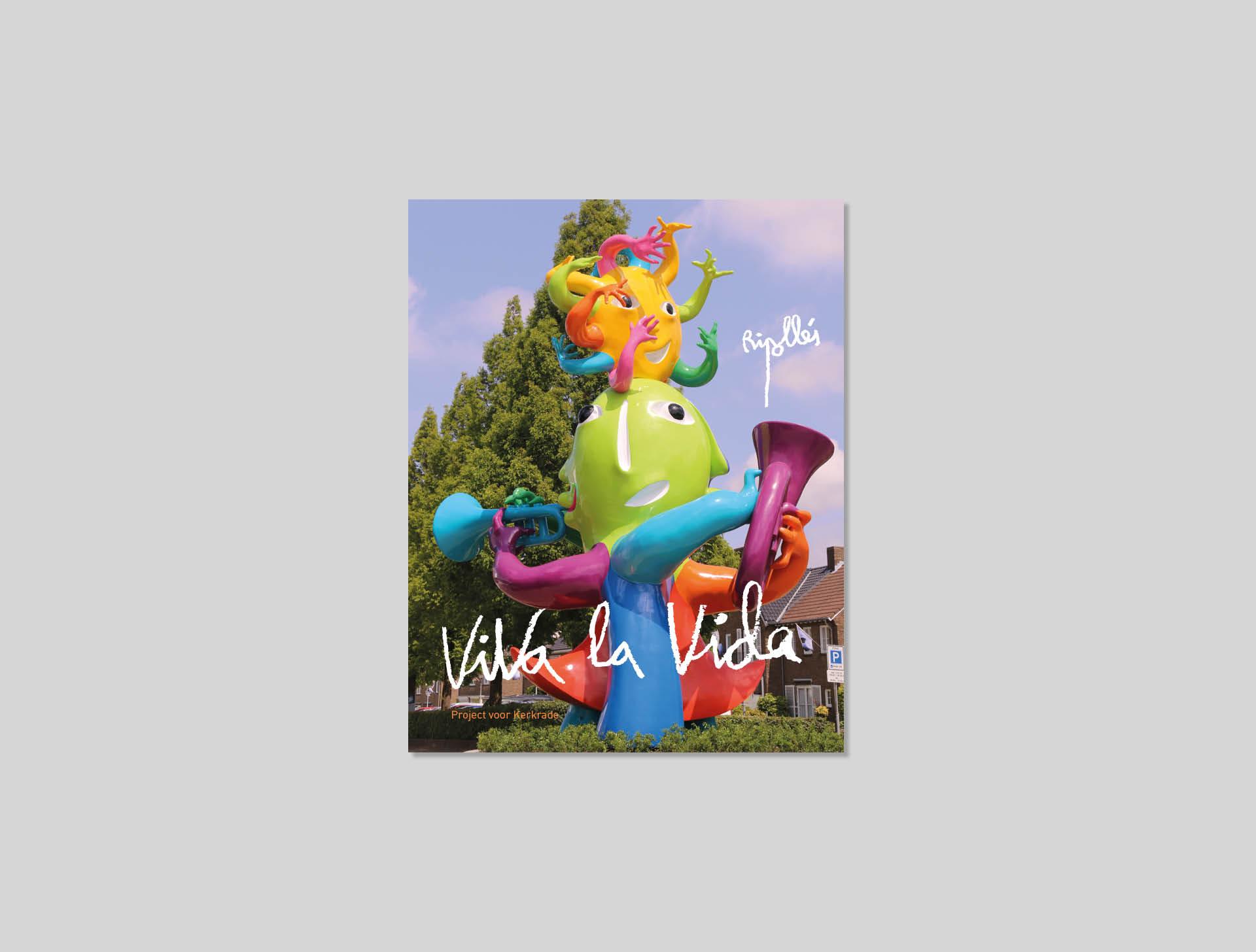 Ripolles - Viva La Vida - Ca Va Bien Design - Post + Garcia