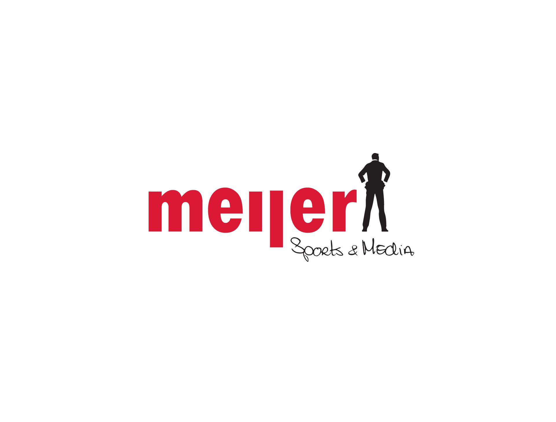 Erik Meijer - persoonlijk logo ontwerp
