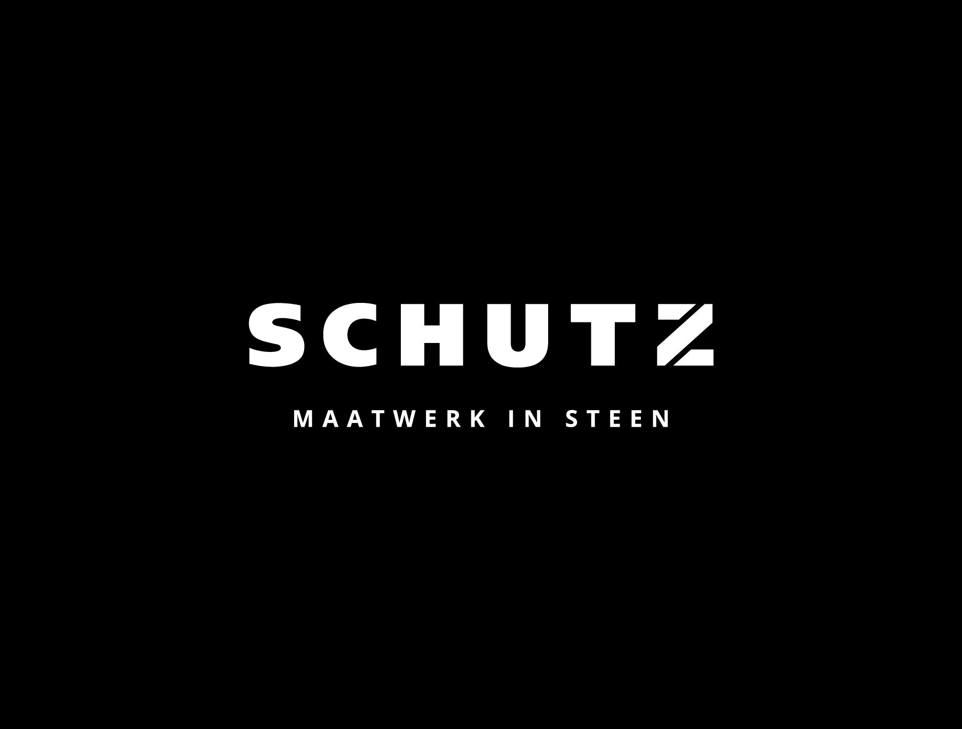 Schutz - corporate identity